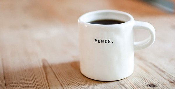 begin to become successful